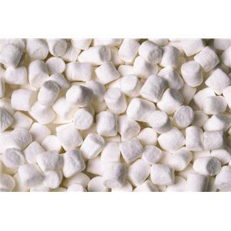 Vegan Marshmallows   Vegetarilin's Blog